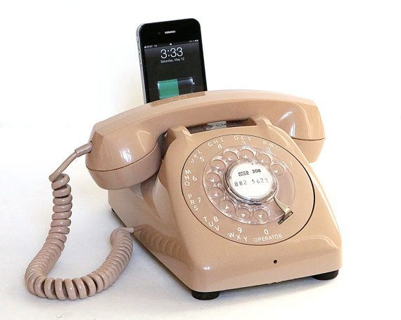 Old Phone Style Ring Tone Iphone