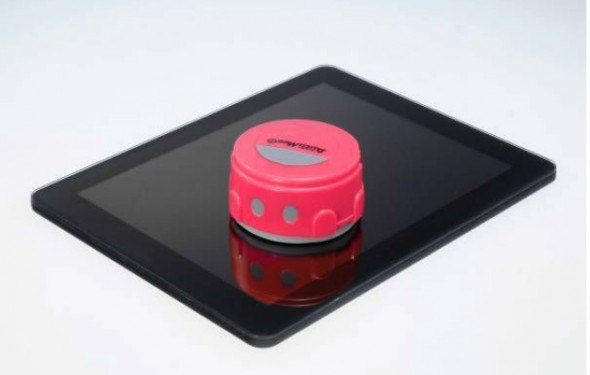 AUTOMEE-S Tablet Screen Cleaning Robot