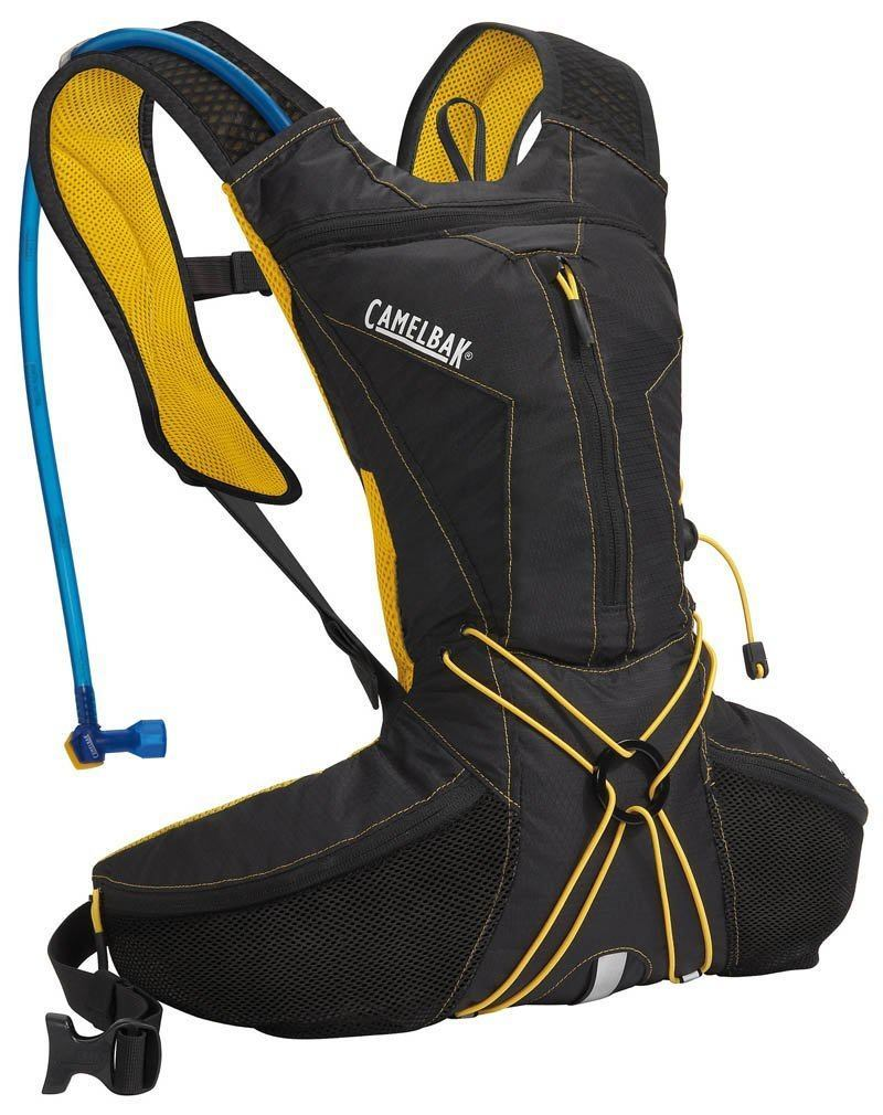 Stay Hydrated: Camelbak Octane XCT Hydration Pack