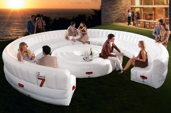 Beach7 AirLounge for Inflatable Seating