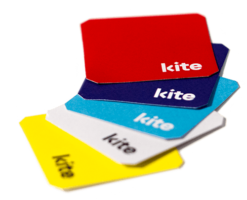 Kite Patch: Keep Mosquitoes Away