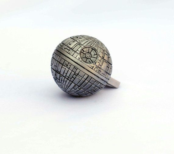 star wars death star usb flash drive. Black Bedroom Furniture Sets. Home Design Ideas