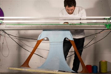 OpenKnit Clothing Printer: Print Your Own Clothes