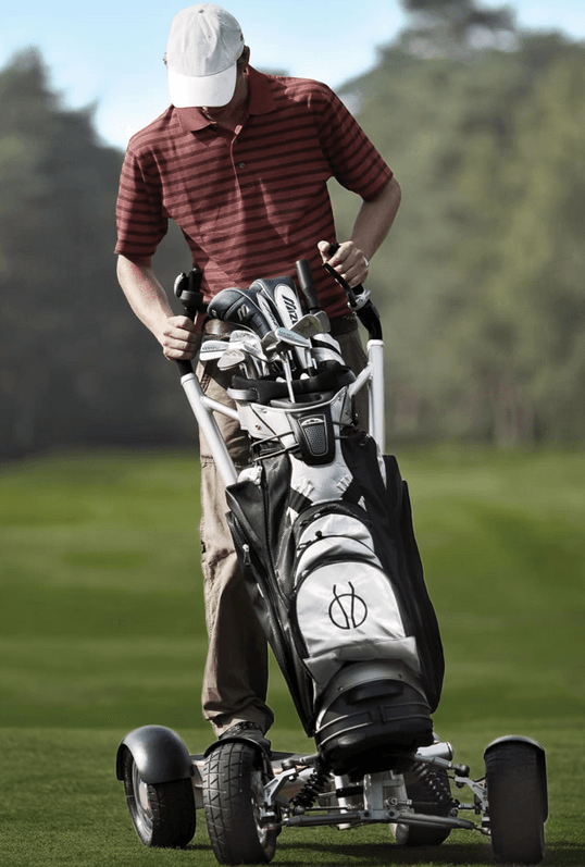 golf scooter