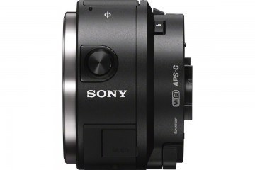 Sony QX1: Turn Your Smartphone Into a Real Camera