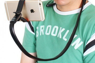 Phoseat Selfie Stand You Can Wear On Your Neck