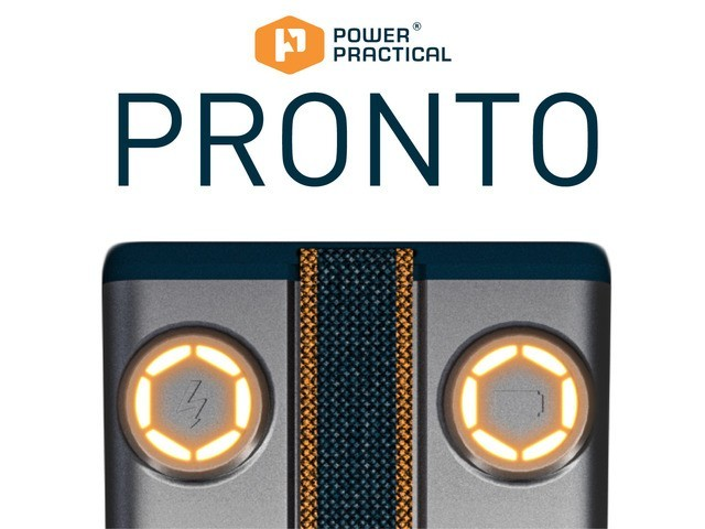 Pronto 12 – Super Fast Charging Battery