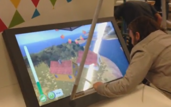 Island Flyover: Using Games To Promote Tourism