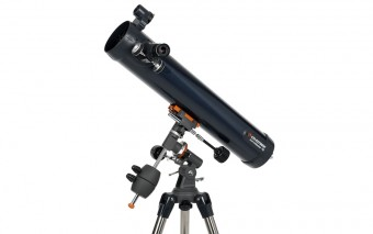 Celestron Astromaster EQ for Beginners