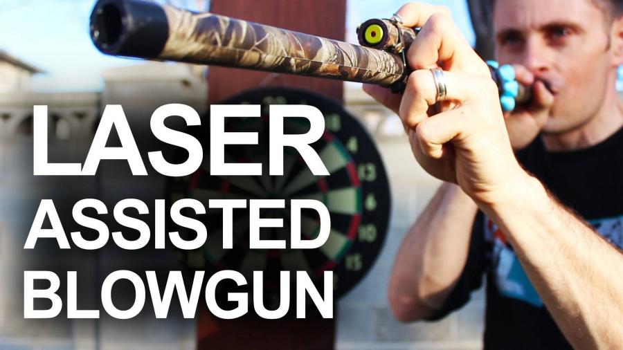 laser assisted