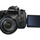 Canon EOS Rebel T6s DSLR + WiFi + NFC