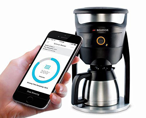 Behmor-Connected-Temperature-Control-Coffee-Maker