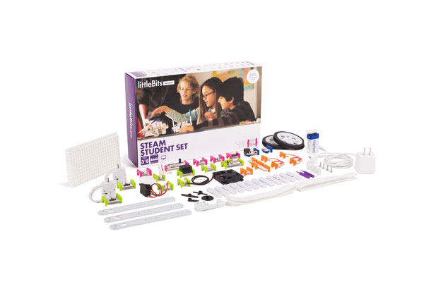 littleBits-Steam-Student-Set