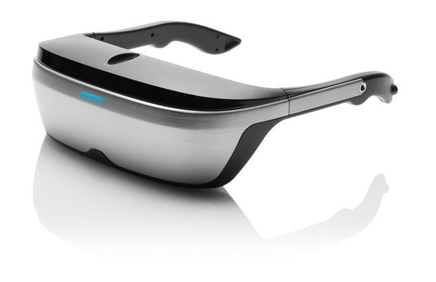 Immerex-VRG-9020-Head-mounted-Display-for-Movies-&-Gaming