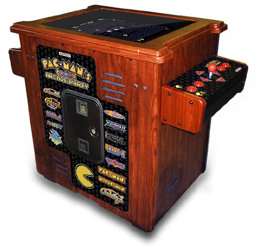 30 Gadgets Amp Gift Ideas For Pac Man Fans